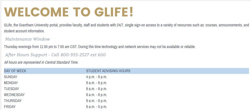 glifeeis.grantham.edu