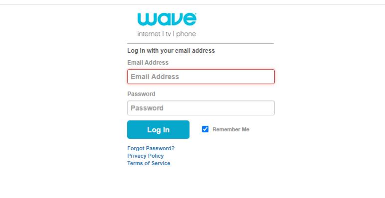 astound webmail