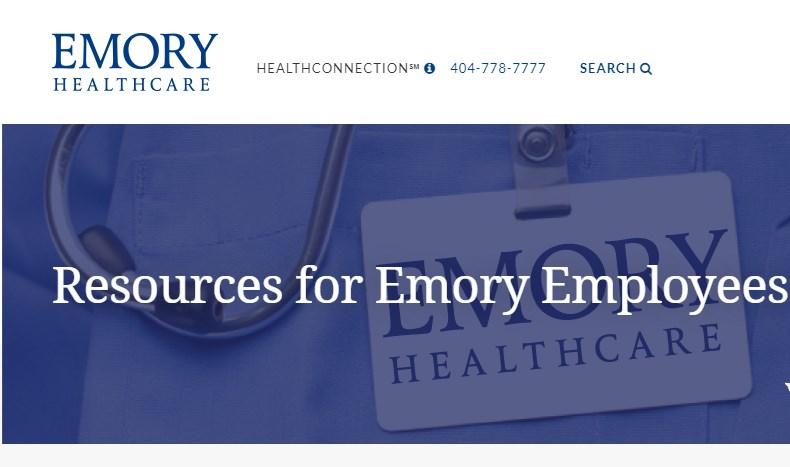 evantage emory