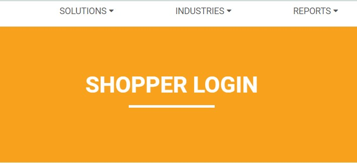 seelevel shopper login