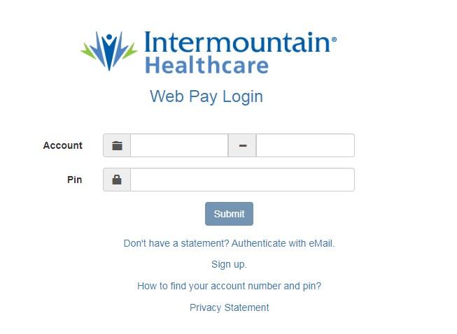 intermountainwebpay.org