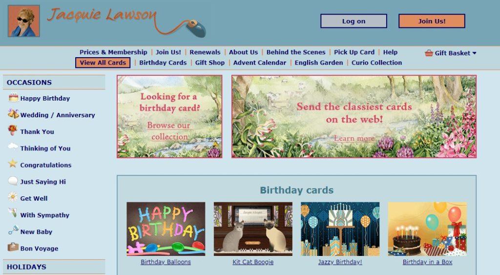 jacquielawson.com/signin