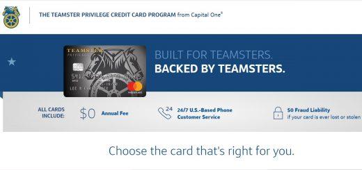 teamstercard com