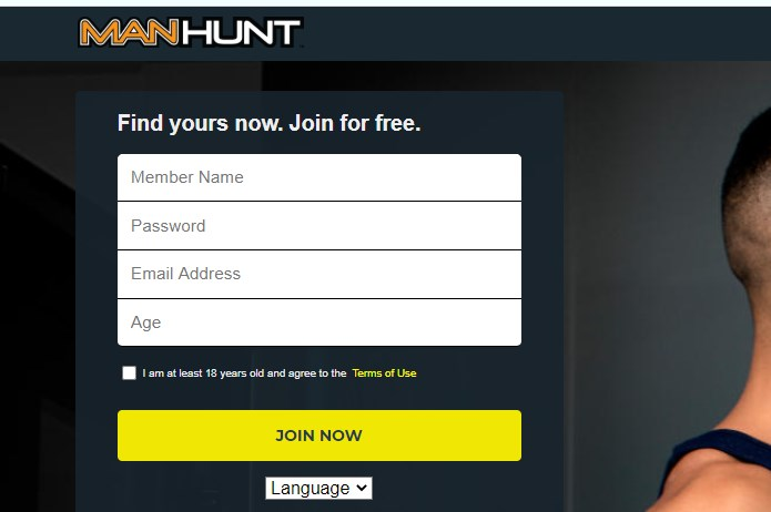 manhunt.net/login
