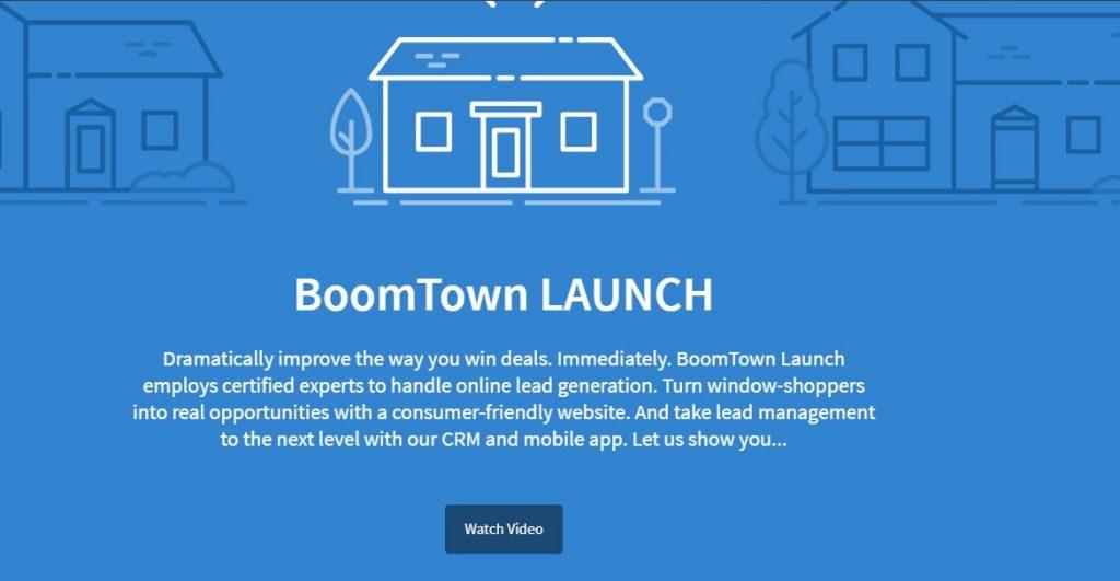boomtown leads login