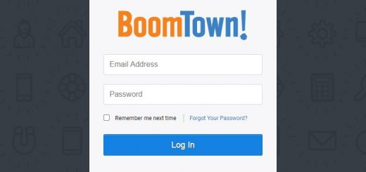 boomtown leads login