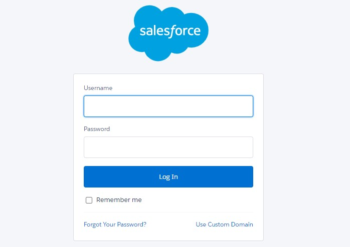 oscr my salesforce com