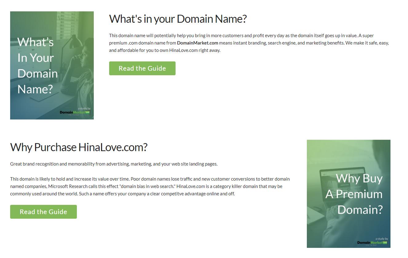 hinalove.com