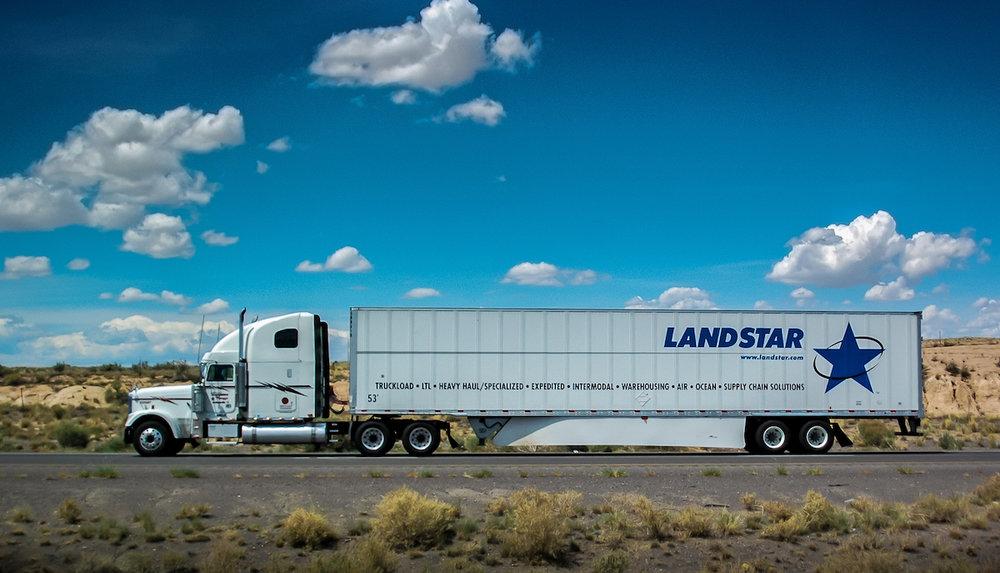 landstaronline homepage