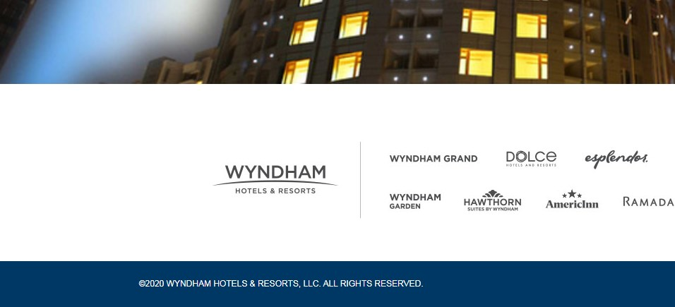 wyndham my portal